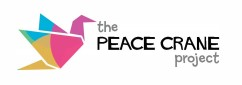 Peace Crane Project Logo